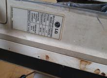 مكيف اسبليت ال جي 18 الف وحدة