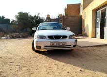 Used Daewoo Nubira for sale in Zliten