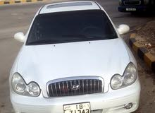 For sale a Used Hyundai  2001
