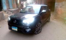 SsangYong Other 2018 in Cairo - Used
