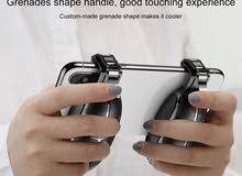 دراع تحكم للموبايل لعبة ببجي ( PUBG Mobile Trigger control)