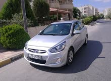 Automatic Hyundai Accent for sale