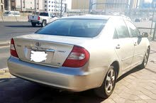 Toyota Camry 2002 in Ajman - Used