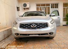 Infiniti FX35 2010 in Basra - Used