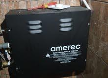 جهازي بخار حمام مغربي أمريكي للبيع جديد