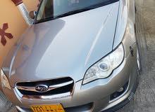 Available for sale! +200,000 km mileage Subaru Legacy 2007