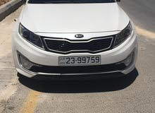 Available for sale! 70,000 - 79,999 km mileage Kia Optima 2014