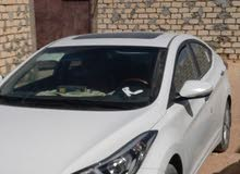 2014 New Elantra with Automatic transmission is available for sale