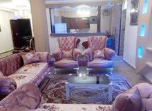 شقة مفروشة للايجار في مدينة نصر خطوات ل سبتي سنتر وسيتي ستارز