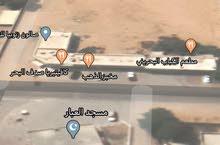 محلات الإيجار في منطقه الرقايب قرب مسجد وكثافة سكانية موقع ممتاز