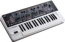 Roland GAIA keyboard synthesiser