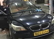 BMW530 للبيع موديل2009