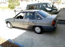 For sale Opel Kadett car in Amman