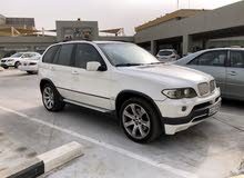 Used condition BMW X5 2005 with  km mileage
