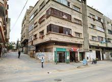 غزة-الشيخ رضوان-شارع احمد ياسين- مقابل بيارة حبوش