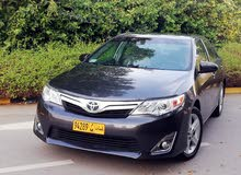Available for sale! 0 km mileage Toyota Camry 2013