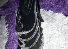 حذاء ستاتي للبيع