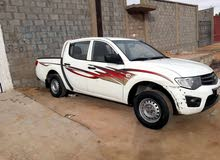 130,000 - 139,999 km mileage Mitsubishi L200 for sale