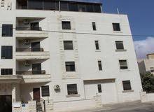 University Street neighborhood Amman city - 72 sqm apartment for sale