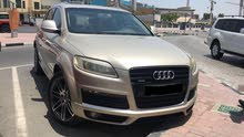 180,000 - 189,999 km Audi Q7 2008 for sale
