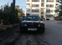 BMW e34 525 m50 1995 for sale بي ام دبليو للبيع