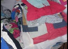 ملابس اطفالي بالة اوروبية