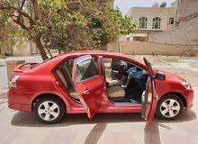 مطلوب سياره يارس من 20007 الي 20010