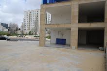 7th Circle area - معرض للاجار مكون من طابقين