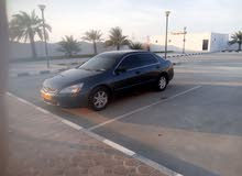 +200,000 km Honda Accord 2004 for sale