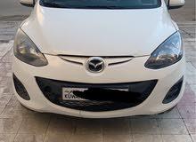 للبيع مازدا 2 موديل 2012 علي الطلب قسط شهري 33 الرجاء قراءه الإعلان جيدا