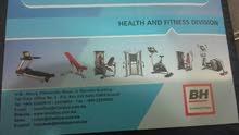 اجهزه رياضية  وملابس وجميع الاشياء الرياضية  بااقل الاسعار