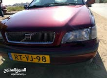 Used condition Volvo S40 2000 with 10,000 - 19,999 km mileage