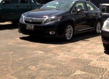 Automatic Used Lexus HS