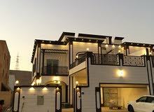 Bawshar Hights 1 , villa for rent  behind muscat private hospital