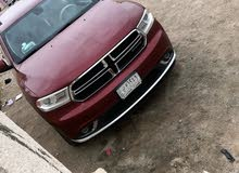 Dodge Durango in Basra
