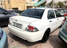 Mitsubishi Lancer made in 2011 for sale