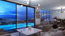 شقة 3 غرف سوبر لوكس للبيع بجوار مدينة المستقبل