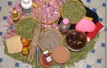 حمام مغربي تنظيف بشرة مساج