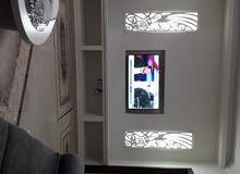 شقة في شارع العسكري دوار البطيخة
