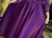 فستان عسول