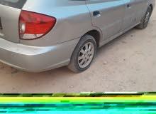 Used condition Kia Rio 2004 with 0 km mileage