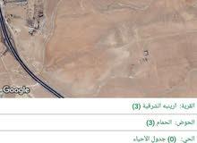 ارض بمنطقه أرينبه الشرقيه للبيع