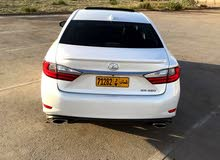 Used condition Lexus ES 2018 with  km mileage
