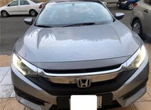 Automatic Honda 2016 for sale - Used - Jeddah city