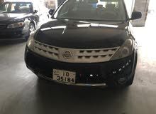 Used Murano 2007 for sale