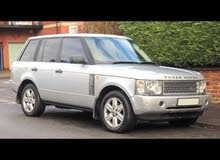 Used 2004 Range Rover Vogue in Ras Al Khaimah