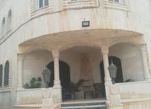 منزل للبيع (فيلا)على قطعة ارض مفروزة وموقع مميز بقرب شارع عمان التنموي شرق عمان منطقة احد
