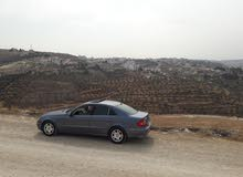 Mercedes Benz E 350 car for sale 2006 in Amman city