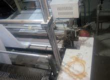 مكينة صنع أكياس بلاستيكية