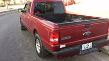 For sale Ford Ranger car in Amman
